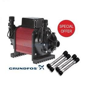 Grunfoss Pump