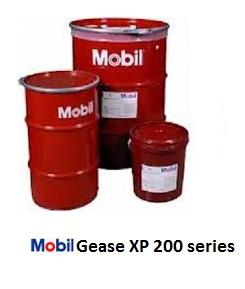 Mỡ bôi trơn Mobilgrease XHP