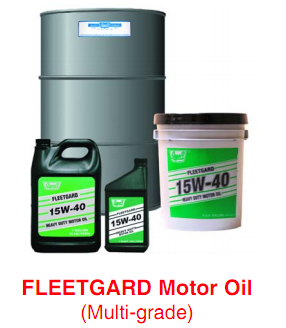 Super S - Diesel Engine Oil