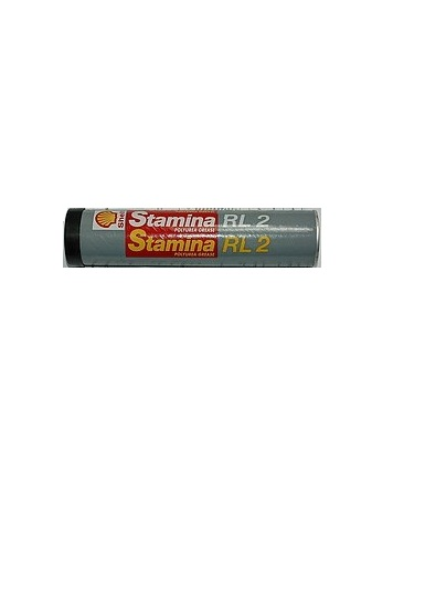 Shell Stamina Grease RL 0,1 và 2