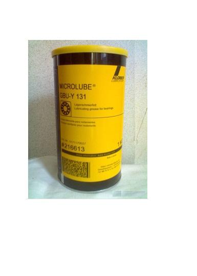 KLUBER MICROLUBE GBU-Y131