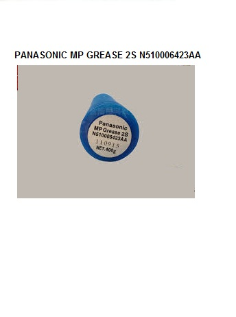 PANASONIC MP GREASE 2S N510006423AA 400G