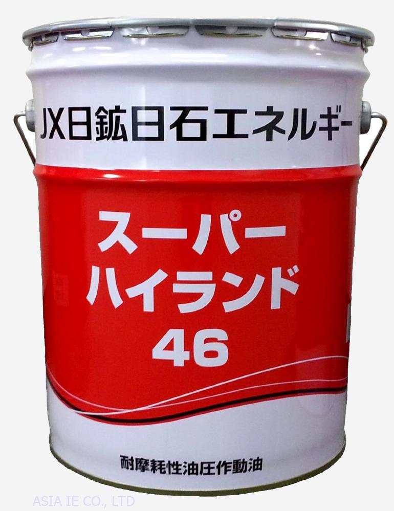 JX Nippon Hyrando FRP 46 -dầu thủy lực chống cháy