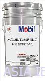Mỡ Mobiltemp SHC™  32, Mỡ Mobiltemp SHC™ 100, Mobiltemp SHC™ 460 Special
