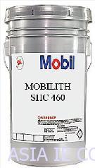 Mỡ bôi trơn Mobilith SHC 100, 220, 460, 1500