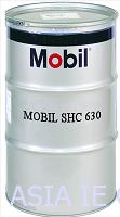 Mobil SHC 626, Mobil SHC 629, Mobil SHC 630, Mobil SHC 632, Mobil SHC 634, ...