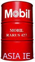 Dầu Mobil Rarus 427, Dầu Mobil Rarus 424