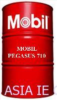 Dầu Mobil Pegasus 710