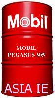 Dầu Mobil Pegasus 605
