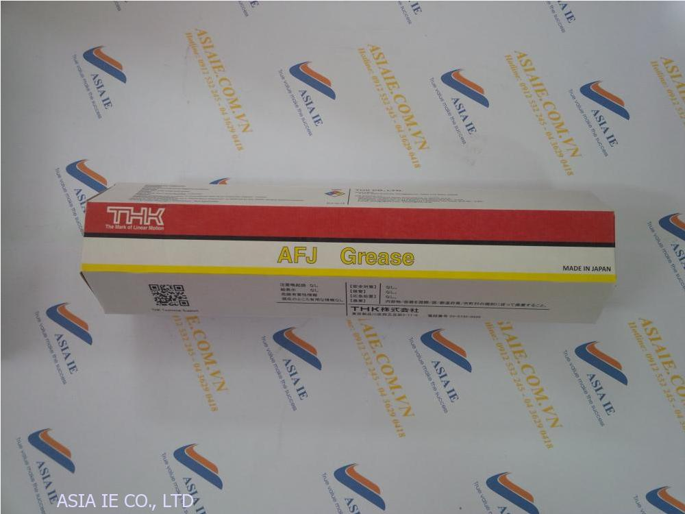 THK grease AFJ 70g/tuyp, 400g/box