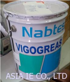 Mỡ bôi trơn Nabtesco VIGO Grease RE 0