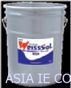 Mỡ vòng bi polyurea WeissSol