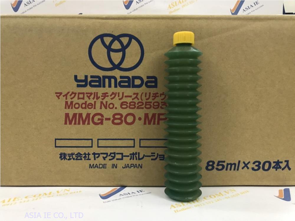 Mỡ Yamada MMG-80MP